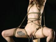 [特選]自由自在なSMの縛り方